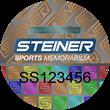 Steiner Sports Unveils New Authentication Program