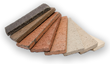 Royal Thin Brick colors