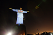 Statue of Christ the Redeemer, Rio de Janeiro, Brasil