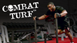 Sporturf™ Partners with Tyron Woodley to Develop Combat Turf™