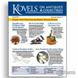 Kovels on Antiques and Collectibles August 2016 Newsletter Available