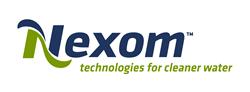 Nexom Logo
