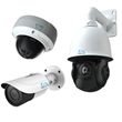 Sibell IP Network Security Cameras