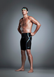 Look Fast, Feel Fast and Be Fast with the SPEEDO® FASTSKIN LZR RACER X