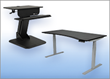 Tripp Lite Introduces Sit-Stand Desks and Desktop Workstations to Help Create an Ergonomic Workplace