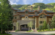 Platinum-ranked Antlers at Vail hotel provides all-suite lodging in its quiet-but-central Vail Lionshead location adjacent to Gore Creek and just steps from dining, shopping and Eagle Bahn gondola.