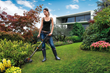 New WORX 20 Volt GT 3.0 Trimmer/Edger with Command Feed Charts New Territory in String Trimmers