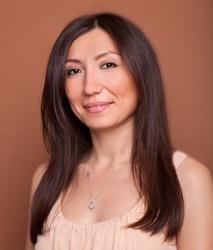 Kamila Bakirhan, M.D.