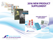 2016 new Product Supplement
