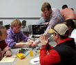 Hands-on Training and Certification Workshops for Wireless Professionals