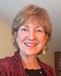 Author Laurel McHargue