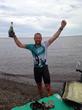 Tim Bridgman in Prudhoe Bay, Alaska