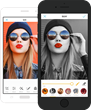 PicMonkey Debuts Photo Editor App on iOS and Android, Photos Cry Happy Tears