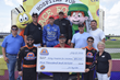 J.D. Byrider Races to Help Riley Hospital with 13-Year Sponsorship