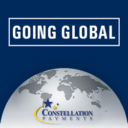 Constellation Payments Going Global