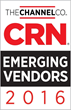 DataXoom Recognized on CRN's 2016 Emerging Vendors List