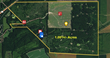 Premier Hunting Tract in Concordia Parish, LA to Sell at Auction