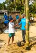All Hands Volunteers Ecuador