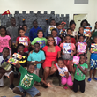 Branches, Inc. Students Receive Complimentary Books from Local 10's Big Book Drive