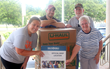 RE/MAX Realtor® Ginny Stopa Ships 333 Pairs of Shoes to Soles4Souls