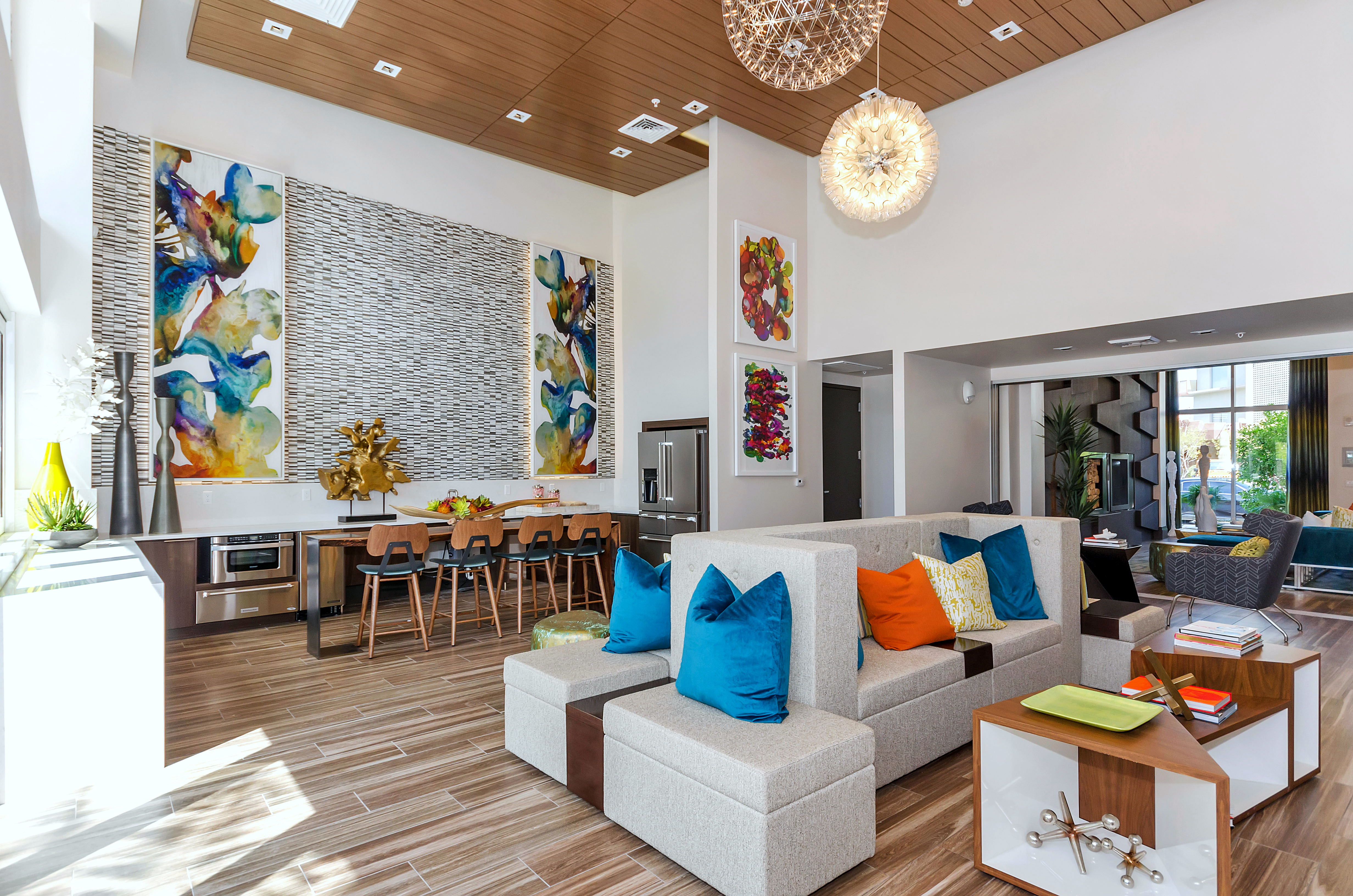 Greystar To Manage The Standard Apartments In Scottsdale