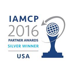 Qorus wins Silver at IAMCP US P2P awards program