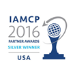 IAMCP Announces Qorus as the US Silver Winner in the IAMCP 2016 Global Partner-to-Partner Awards Program