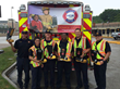 America's Fire Fighters Fill the Boot to Support MDA