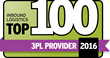 Crowley Named a Top 100 3PL Provider for Eighth Consecutive Year