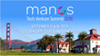 Manos Accelerator Hosts its Inaugural Tech Venture Summit at the Golden Gate Club in the Presidio of San Francisco