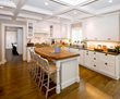 Kitchen Organization Article Points to Increasing Demand for Quality Kitchen Cabinetry with Plenty of Storage, says Pacific Kitchen Bath & Flooring