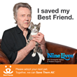 Oscar-Winner Christopher Walken Advocates Adopting Shelter Cats