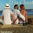 "Sarantos Releases a Cool New Hard Rock Music Video For ""D'ja Cheat"" With A Scintillating Story Featuring A Vintage Car, Drone Footage and Casino Gambling"