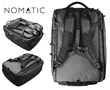 Ingenious Nomatic Travel Bag Quickly Becomes Kickstarter Record Breaker
