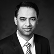 Karthik Srinivasan, Senior Vice President of Federal IT Services,