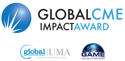 Global CME Impact Award