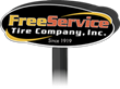 Free Service Tire Company Announces New Connection that will Save Customers Money.