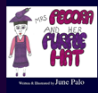 Boulevard Books Author and Artist June Palo Will Present MRS. PECORA AND HER PURPLE HAT, a Children's Book for the Whole Family