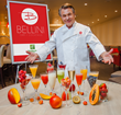 Holiday Inn Panama City's Bellini Café & Cocktail Lounge Now Serving Lunch