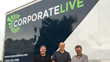 Corporate Sound Changes Name to Corporate Live, Launches Rebranding Program to Emphasize All Its Resources in Creating Memorable Events