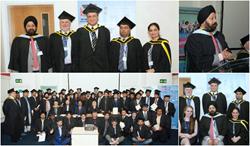 Graduation: Class of 2015 & 2016
