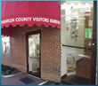 Franklin County Visitors Bureau Joins Downtown Chambersburg To Support Education & Art