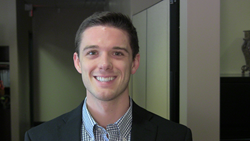 Chase Rabourn, MCG Digital Marketing Manager