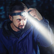 Take Charge with First-Ever Rechargeable, Dual-Power Headlamp from Nite Ize