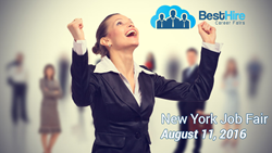 New York Job Fairs