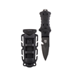 McNett Tactical Improves Tactical Knife Design