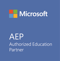 Microsoft Authorized Education Partner (AEP)