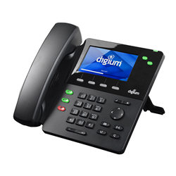 Digium D60 & D62 IP Phone