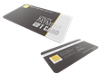 This card just needs to be loaded with a payment to any utility service and the person with the card will be able to redeem it as an actual payment.