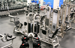 Ultimate Performance and Fitness Gym, Westlake Village CA